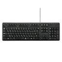 サンワサプライ キーボードカバー (DELL KB212-B USB エントリー ビジネスキーボード 日本語用) FA-TDELL4[FATDELL4]