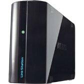 【送料無料】 BUFFALO 外付HDD [LAN・1TB] サファイアブラック・RAID 1機能搭載 LS-WSX1.0L/R1J[LSWSX1.0LR1J]