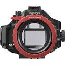 【送料無料】 オリンパス 防水プロテクター(OM-D E-M5用) PT-EP08[生産完了品 在庫限り][PTEP08]