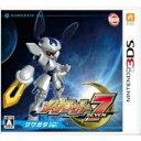【あす楽対象】 ロケットカンパニー メダロット7 クワガタVer.【3DSゲームソフト】