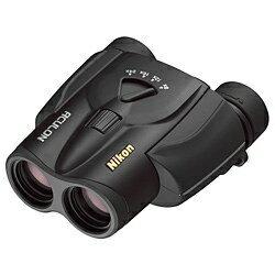 【送料無料】 ニコン 8〜24倍双眼鏡 「アキュロン T11(ACULON T11)」(ブラック) 8-24×25