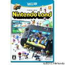 任天堂 Nintendo Land【Wii Uゲームソフト】 NINTENDOLAND