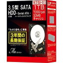DT01ACA100BOX [1TB SATA 7200] ���i�摜