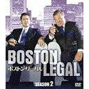 CD, DVD, 樂器 - 20世紀フォックス ボストン・リーガル シーズン2 SEASONSコンパクト・ボックス 【DVD】