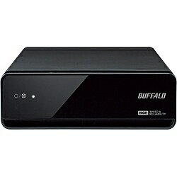 【送料無料】 BUFFALO AV機器向け外付HDD [USB3.0・2TB] パナソニッ…...:biccamera:10475336