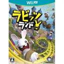 スクウェア エニックス ラビッツランド【Wii Uゲームソフト】