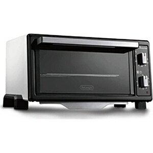 デロンギ ミニコンベクションオーブン ホワイト ブラック