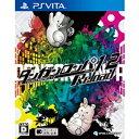 スパイクチュンソフト ダンガンロンパ 1・2 Reload【PS Vitaゲームソフト】