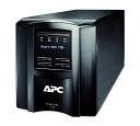 【送料無料】 シュナイダーエレクトロニクス(旧APC) UPS 無停電電源装置 Smart-UPS 750VA LCD 100V SMT750J