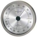 エンペックス EMPEX INSTRUMENTS 高精度温湿度計 「スーパーEX高品質温湿度計」 BC3727(メタリックグレー)【ビックカメラグループオリジナル】 BC3727 【point_rb】