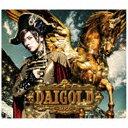 ビーイング DAIGO/DAIGOLD 初回限定盤A 【音楽CD】