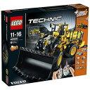 【送料無料】 レゴジャパン LEGO(レゴ) 42030 テクニック Volvo L350F ホイールローダーの画像