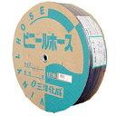 三洋化成 透明ホース12×15 50mドラム巻[TM1215D50T]