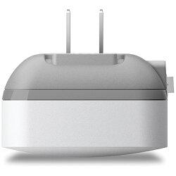 【あす楽対象】BUFFALO【コンセント直挿型】無線LAN中継機(11ac/n/a433Mbps+11n/g/b300Mbps・中継機単体)AirStation(ホワイト)WEX-733D[WEX733D]