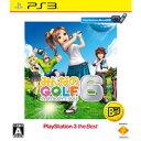 ソニーインタラクティブエンタテインメント みんなのGOLF 6 PlayStation3 the Best【PS3ゲームソフト】