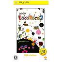 ソニーインタラクティブエンタテインメント LocoRoco 2 PSP the Best(再廉価版)【PSPゲームソフト】
