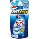 LION 【トイレのルック】つめかえ用 350ml〔トイレ用洗剤〕