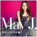 エイベックスエンタテインメント May J./Imperfection(DVD付) 【CD】