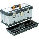 トラスコ中山 ステンレス工具箱 Mサイズ TSUS3025M