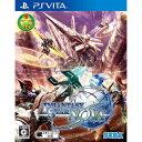 【あす楽対象】 セガゲームス ファンタシースターノヴァ【PS Vitaゲームソフト】