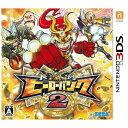 セガゲームス ヒーローバンク2【3DSゲームソフト】