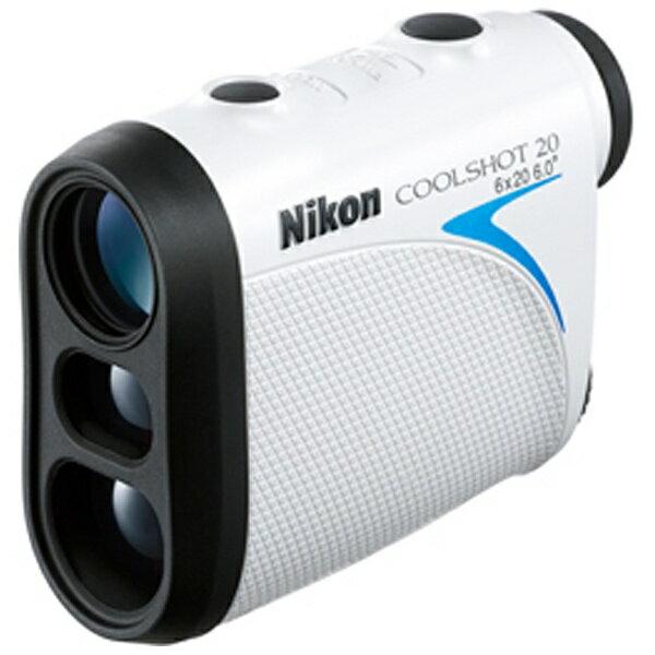 ニコン 携帯型レーザー距離計