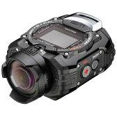 【送料無料】 リコー コンパクトデジタルカメラ RICOH WG-M1(ブラック)[生産完了品 在庫限り][WGM1BK]