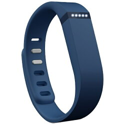 ウェアラブル活動量計(リストバンドタイプ) ワイヤレス活動量計+睡眠計リストバンド 「Fitbit Flex」