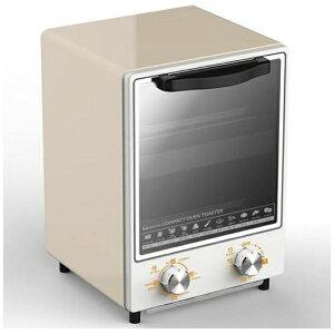 コイズミ オーブン トースター クリーム