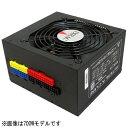【送料無料】 ディラック ATX / EPS電源 TESLA CUBE ATX Series フルプラグインモデル(800W) DIR-TCAXP-800 [P...