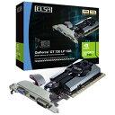【送料無料】 ELSA(エルザ) NVIDIA GeForce GT 730 [PCI-Express 2.0 x8(x16)・1GB] ELSA GeForce GT 730 LP 1GB GD730-1GERL[GD7301GERL]