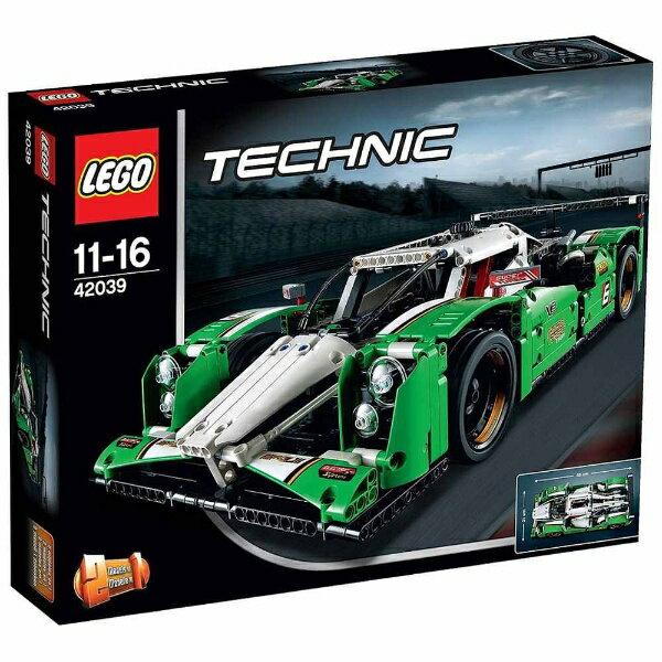 【送料無料】 レゴジャパン LEGO(レゴ) 42039 テクニック 耐久レースカー
