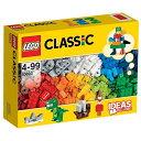 レゴジャパン LEGO(レゴ) 10693 アイデア パーツ