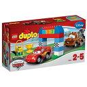 レゴジャパン LEGO(レゴ) 10600 デュプロ カーズ クラシックレース