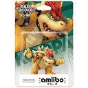任天堂 amiibo クッパ(大乱闘スマッシュブラザーズシリーズ)【Wii U/New3DS/New3DS LL】