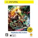 ソニーインタラクティブエンタテインメント Sony Interactive Entertainmen SOUL SACRIFICE DELTA PlayStation Vita the Best【PS V..