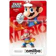 任天堂 amiibo マリオ(大乱闘スマッシュブラザーズシリーズ)【Wii U/New3DS/New3DS LL】