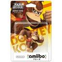 任天堂 amiibo ドンキーコング(大乱闘スマッシュブラザーズシリーズ)【Wii U/New3DS/New3DS LL】