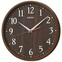 セイコー 電波掛け時計 「ナチュラルスタイル」 KX399B