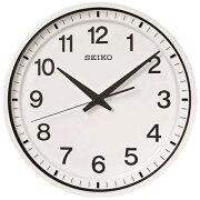 【送料無料】 セイコー SEIKO 衛星電波掛け時計 GP214W