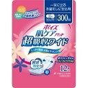 日本製紙クレシア crecia ポイズパッド 超吸収ワイド ...