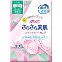 日本製紙クレシア crecia ポイズさらさら吸水パンティライナーロング175 32枚