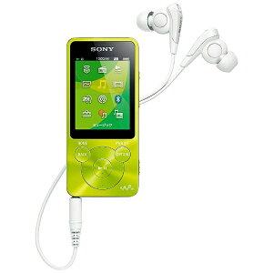 デジタルオーディオプレーヤー シリーズ グリーン