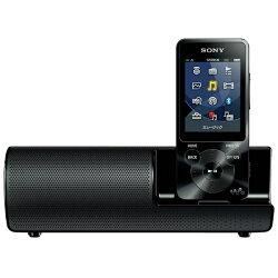 【2014年11月08日発売】【送料無料】ソニーデジタルオーディオプレーヤーSシリーズ(ブラック/8GB)NW-S14KBM[NWS14KBM]