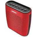 【送料無料】 BOSE ブルートゥーススピーカー SoundLink(レッド) SLink Color RED[SLINKCOLORRED]