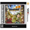 スクウェアエニックス ULTIMATE HITS ドラゴンクエストVII エデンの戦士たち【3DSゲームソフト】