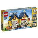 レゴジャパン LEGO(レゴ) 31035 クリエイター ビーチハウス