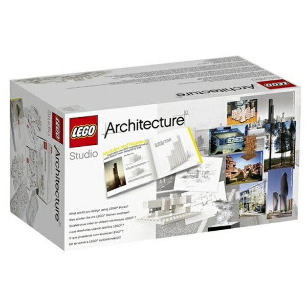 【送料無料】 レゴジャパン LEGO(レゴ) 21050 アーキテクチャー スタジオ