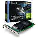 【送料無料】 ELSA(エルザ) NVIDIA GeForce GT 730 [PCI-Express 2.0 x16・1GB] ELSA GeForce GT 730 1GB QD GD730-1GERQD[GD7301GERQD]