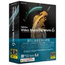 【送料無料】 ペガシス 〔Win版〕 TMPGEnc Video Mastering Works 6 (ティーエムペグエンク ビデオマスタリングワークス 6)[...